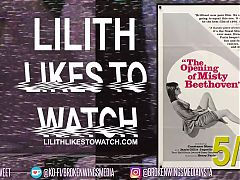 Review: Opening of Misty Beethoven - Lilith Likes to Watch