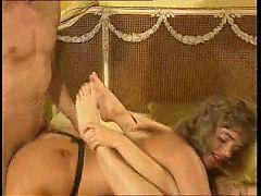 vintage - femmes poilues pas de capotes